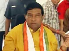 Ajit Jogi Hints To Quitting Congress And Floating New Party