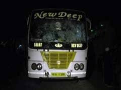 Protests In Punjab Village After Girl Allegedly Killed By Akali Leader's Bus