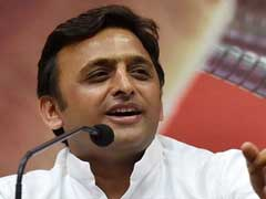 Akhilesh Yadav Fooling People On Development, Alleges BJP