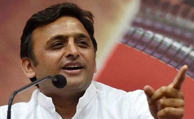 Akhilesh Yadav To Inaugurate First 'NRI-Day Conference' In Agra Today