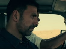 Akshay Kumar Travels to Trouble in New Airlift Song