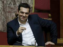 Greek Lenders Resume Bailout Review Amid Protests