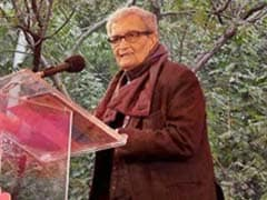 Training Quacks Will Help In Rural Healthcare, Says Amartya Sen