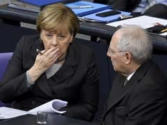 German Parliament Approves Military Mission in Syria Against ISIS