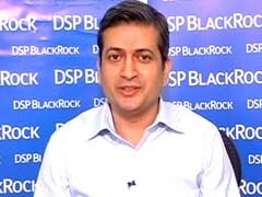 Stock Markets May Get Some Earnings Support in 2016: DSP BlackRock