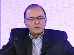 Government May Move Cautiously to Cut Small Savings Rates: Jaitley