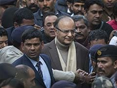 Court Allows Arun Jaitley's Plea For Cricket Body's Records In Defamation Case