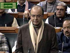 Bankruptcy Bill: Jaitley Says Country Can't Wait For Reforms
