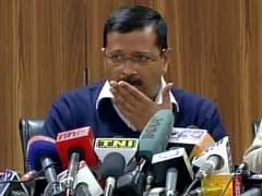 Arvind Kejriwal's Tongue Re-Positioned To Fix Chronic Cough, Says Doctor