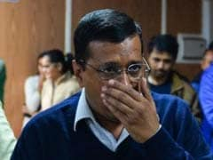 Kejriwal 'Non-Resident' Chief Minister? That Tag's Taken, Says AAP