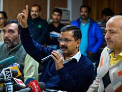 We Will Contest All Seats In Punjab Polls: AAP Leader Sucha Singh Chotepur
