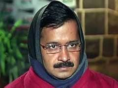 If CBI Raids My House It Will Only Find Unaccounted Mufflers: Arvind Kejriwal
