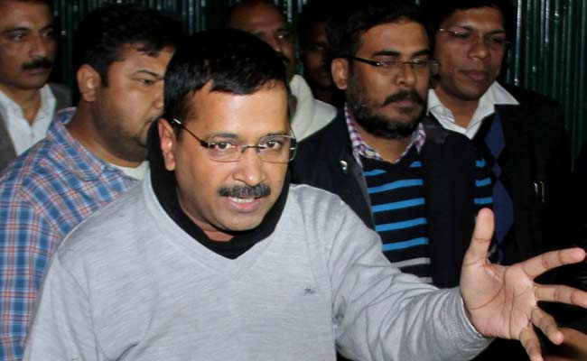 Arvind Kejriwal Tweets CBI Asked to 'Finish' Parties Who Don't Fall in Line