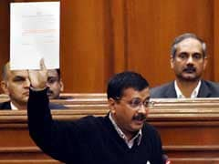 Kejriwal Government Scraps More Than 900 Auto Permits After Alleged Scam