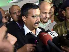Odd-Even Formula: Arvind Kejriwal Writes To PM Modi Seeking Support