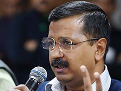 AAP Begins Phone-In Event, Arvind Kejriwal Waits For Your Call