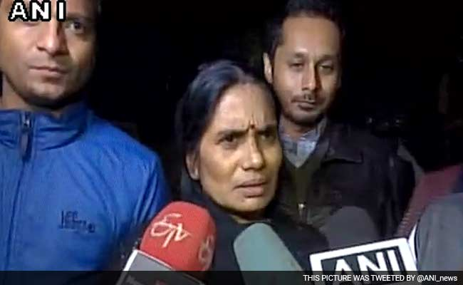 Satisfied Juvenile Bill Passed, But Daughter Didn't Get Justice: Nirbhaya's Mother