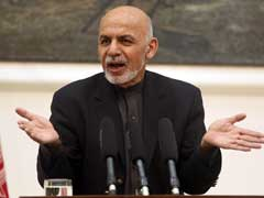 First Afghan Peace Process Meeting In Islamabad: President Ashraf Ghani