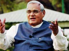 UP Election 2017: Former PM Atal Bihari Vajpayee Unlikely To Cast His Vote