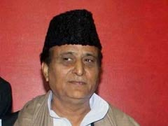 BJP Got Donation Of Rs 200 Crore From Beef Exporter, Alleges Azam Khan
