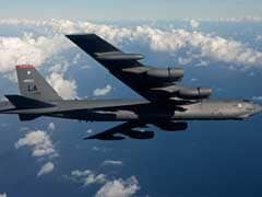 Pentagon Sends Legendary B-52 Bomber Into Action Against ISIS Group