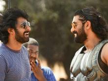 Rana Daggubati, Prabhas' Baahubali 2 Starts Filming