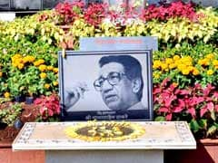 Shiv Sena's Intended Birthday Present To Bal Thackeray: 8 Times Larger Memorial At Shivaji Park