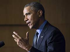 It's in Our Interest to Help India Develop: Barack Obama