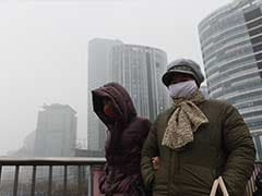Beijing Pollution Soars But No Red Alert