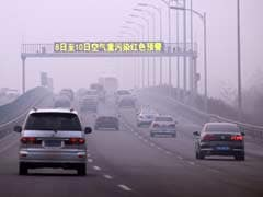 China To Adopt World's Strictest Vehicle Emission Standards