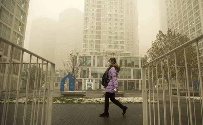 Air Pollution Exposure May Up High Blood Pressure Risk: Study