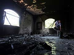 US Judge Affirms Charges In Deadly Benghazi Attacks
