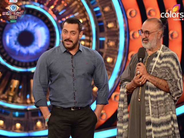 Bigg Boss 9: Kawaljit Singh Evicted, Says Food Was Like 'Poison'