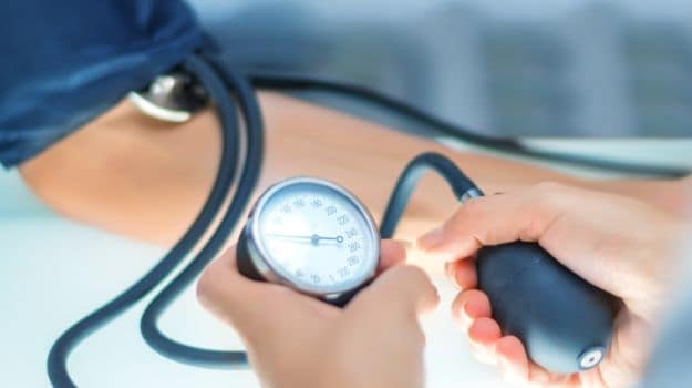 New Class of Blood Pressure Meds As Effective As Old: Study