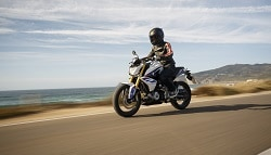 BMW Motorrad to Commence Operations in India by October 2016