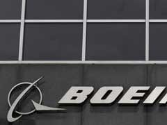 Boeing Receives US License To Sell Planes To Iran