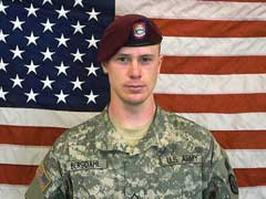Taliban Saw Army Sgt. Bowe Bergdahl As A 'Golden Chicken,' According To The Latest 'Serial' Podcast