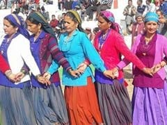 Uttarakhand Villages Celebrate Festival Of Lights