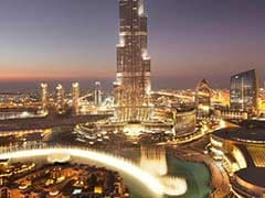 Dubai Visitors Up 7.5% To More Than 14 Million
