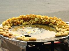 Indian Fast Food: Top 10 chaat recipes