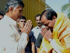 1,500 Priests, 150 Cooks And A VVIP Guest List For KCR's Thanksgiving