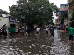 Heavy Rains Batter Auto Production in India's Auto Hub Chennai