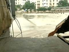 South Central Railway Cancels Chennai-Bound Trains Due to Flooding