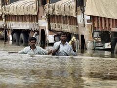 Shares of Chennai-Based Companies Hit Amid Heavy Flooding