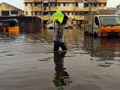 Chennai Rain Has No Link With Global Warming: Prakash Javadekar