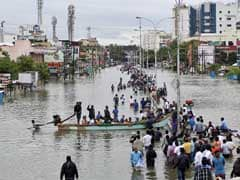 Essential Commodities in Short Supply in Rain-Hit Chennai