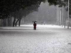 A Month Before Chennai Floods, The Met Office Had Issued A Warning