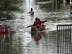 Karnataka Announces Rs 5 Crore for Rain-Hit Chennai