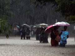 Andhra Pradesh Government Offers Help to Rain-Battered Tamil Nadu