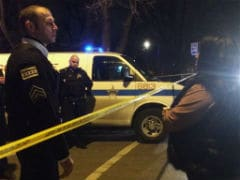 Chicago Police Officer Responding To Call Fatally Shoots 2
